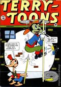 Terry-Toons Comics (1942 Timely/Marvel/St. John) 16