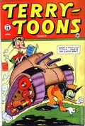 Terry-Toons Comics (1942 Timely/Marvel/St. John) 19