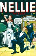 Nellie the Nurse (1945) 11