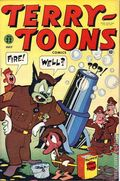 Terry-Toons Comics (1942 Timely/Marvel/St. John) 22