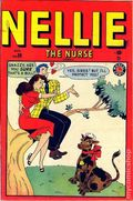 Nellie the Nurse (1945) 20