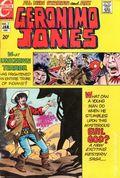 Geronimo Jones (1971 Charlton) 3