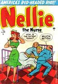 Nellie the Nurse (1945) 26