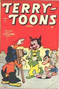 Terry-Toons Comics (1942 Timely/Marvel/St. John) 31