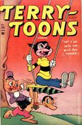Terry-Toons Comics (1942 Timely/Marvel/St. John) 33