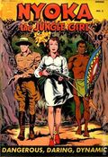 Nyoka the Jungle Girl (1945 Fawcett) 3