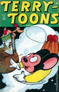 Terry-Toons Comics (1942 Timely/Marvel/St. John) 43