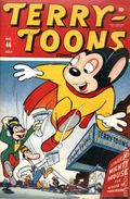 Terry-Toons Comics (1942 Timely/Marvel/St. John) 46