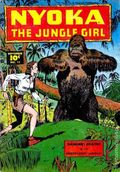 Nyoka the Jungle Girl (1945 Fawcett) 11