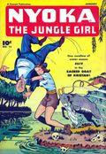 Nyoka the Jungle Girl (1945 Fawcett) 15