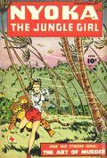 Nyoka the Jungle Girl (1945 Fawcett) 18