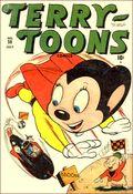 Terry-Toons Comics (1942 Timely/Marvel/St. John) 58