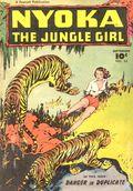 Nyoka the Jungle Girl (1945 Fawcett) 23
