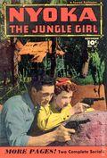 Nyoka the Jungle Girl (1945 Fawcett) 25