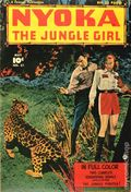 Nyoka the Jungle Girl (1945 Fawcett) 31