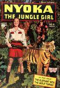 Nyoka the Jungle Girl (1945 Fawcett) 34