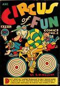 Circus of Fun Comics (1945) 2