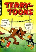 Terry-Toons Comics (1942 Timely/Marvel/St. John) 78