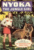 Nyoka the Jungle Girl (1945 Fawcett) 40