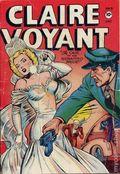 Claire Voyant (1946 Standard) 3