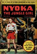 Nyoka the Jungle Girl (1945 Fawcett) 46