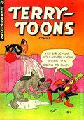 Terry-Toons Comics (1942 Timely/Marvel/St. John) 79