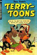 Terry-Toons Comics (1942 Timely/Marvel/St. John) 81