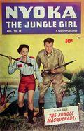 Nyoka the Jungle Girl (1945 Fawcett) 58