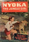Nyoka the Jungle Girl (1945 Fawcett) 61