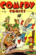 Comedy Comics (1942 Timely) 24