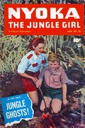 Nyoka the Jungle Girl (1945 Fawcett) 70