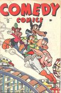 Comedy Comics (1942 Timely) 30