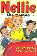 Nellie the Nurse (1945) 4