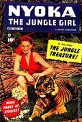 Nyoka the Jungle Girl (1945 Fawcett) 76