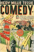 Comedy Comics (1948 Marvel) 2
