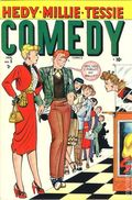 Comedy Comics (1948 Marvel) 5