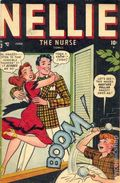Nellie the Nurse (1945) 13