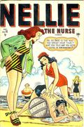 Nellie the Nurse (1945) 16