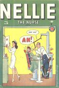 Nellie the Nurse (1945) 19