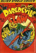 Silver Streak Comics (1939) 7