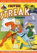 Silver Streak Comics (1939) 10
