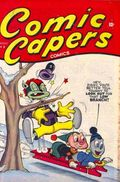Comic Capers (1944-1946 Red Circle) 3