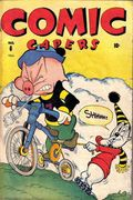 Comic Capers (1944) 6