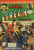 Silver Streak Comics (1939) 16