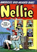 Nellie the Nurse (1945) 31