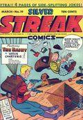 Silver Streak Comics (1939) 19