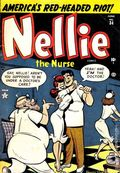 Nellie the Nurse (1945) 34