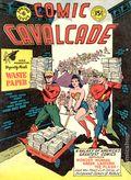 Comic Cavalcade (1942) 6