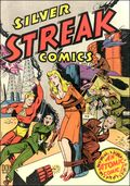 Silver Streak Comics (1939) 23