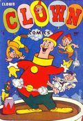 Clown Comics (1945) 3